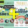 la tribu des idées et les cahiers de la tribu