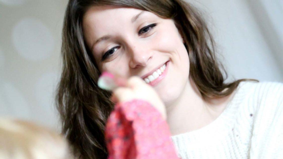 mamans créatives : Doriane le pays des merveilles