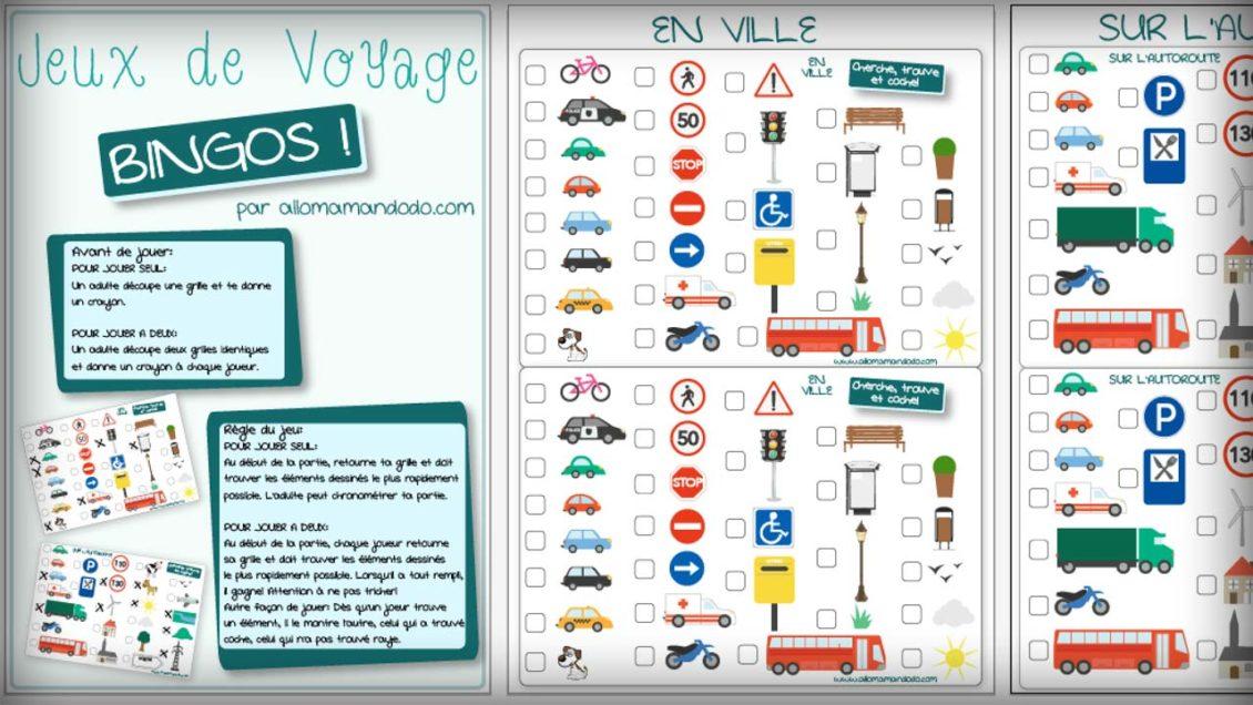 781332e198a37 5 jeux à imprimer pour les (longs) trajets en voiture