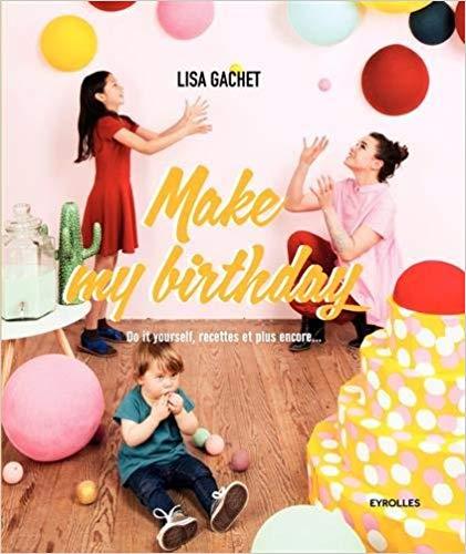 make my birthday