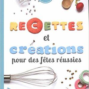 recettes et créations