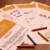 cahier de jeux et d'activités